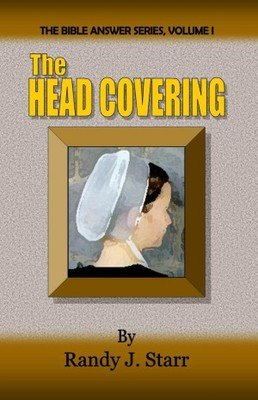 SP -Head Covering, Bible Answer Series, volume 1
