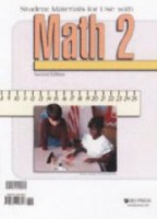 Math Student Materials Packet Grd 2 2nd Edition