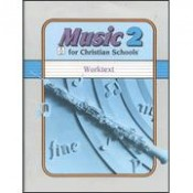 Music Student Worktext Grd 2