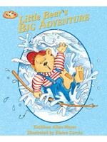 Little Bear's Big Adventure (Pre-K)
