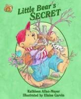 Little Bear's Secret (Pre-K)