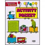 Thresholds Childs Activity Packet and Supplement Preschool