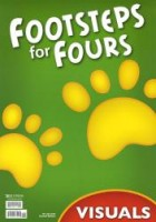Footsteps K4 Visual Packet 2nd Edition