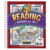 Beginnings Reading Books Teacher Grd K5 3rd Edition