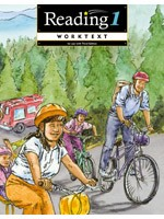 Reading 1 Student Worktext 3rd Edition