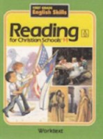 Reading Worktext 1-12nd Edition