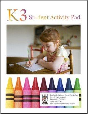PKST K3 Student Kit