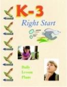 PKTK K3 Teacher's Curriculum Manual