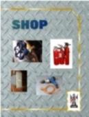 V737 Shop (1 semester)