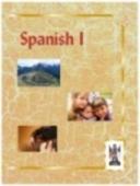 V740 Spanish I (2 semesters)