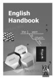 ENGH English Handbook