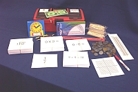 MAK Math Activity Kit