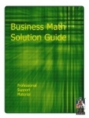 P960 Support - Business Math Solutionguide