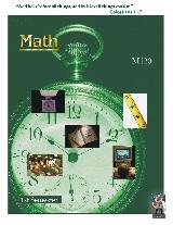 M140 Math Grade 8 - Math Foundations / Pre-Algebra