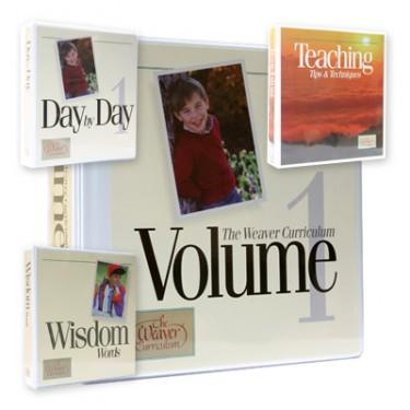 Weaver Basic 5 Volume 1 (Kindergarten - 6th Grade)