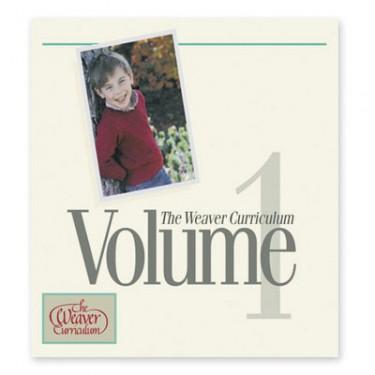 Weaver Volume 1 (Kindergarten - 6th Grade)