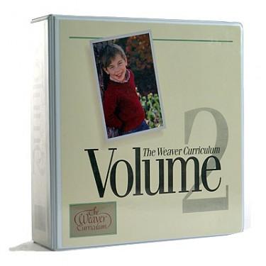 Weaver Volume 2 (Kindergarten - 6th Grade)