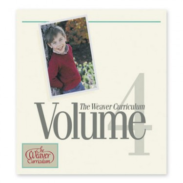 Weaver Volume 4 (Kindergarten - 6th Grade)