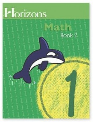 Horizons Math 4 Teacher Book