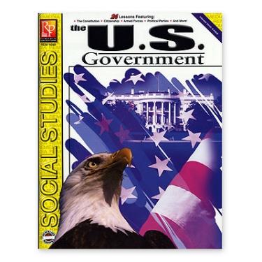 Us Government (6th - 8th Grade)