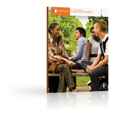 Essentials Of Communication Guide To Interacting Effectively In Todays World Set (7th - 12th Grade)