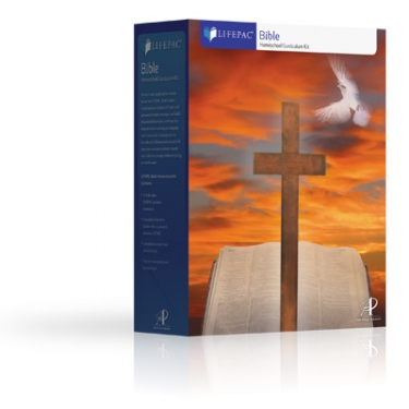 Lifepac Bible Complete 12th Grd Set