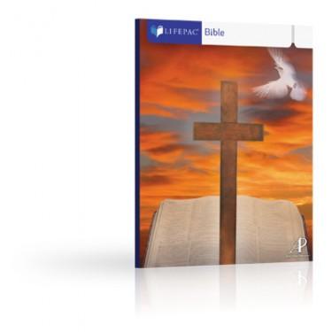 Lifepac Bible Grd 12 Student Bks (set Of 10 Lifepacs)