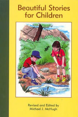 Beautiful Stories For Children (grade 2)
