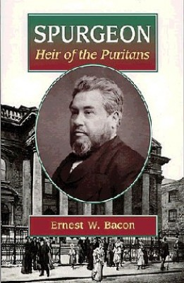 Spurgeon Heir Of The Puritans (High School)