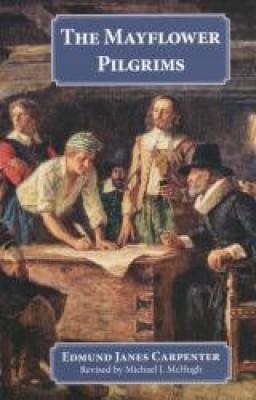Mayflower Pilgrims Grd 8-12