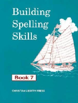 Building Spelling Skills 7 (grade 7)