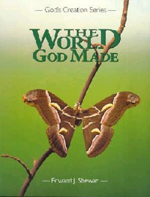 World God Made Grd K Student