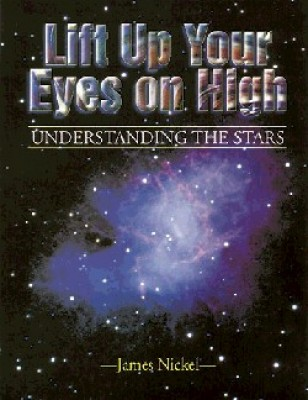 Lift Up Your Eyes On High (understanding Stars)