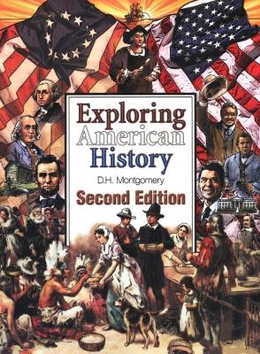 Exploring American History Student Book (Grade 5)
