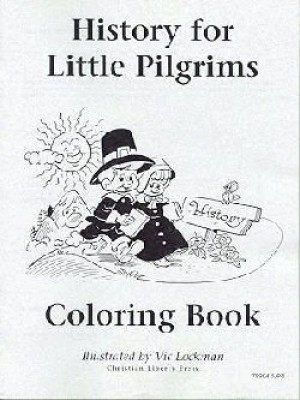 History For Little Pilgrims Grade 1