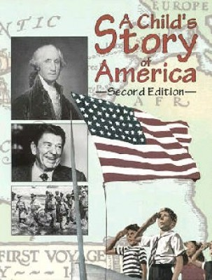 Child's Story Of America Test Pack Grade 4