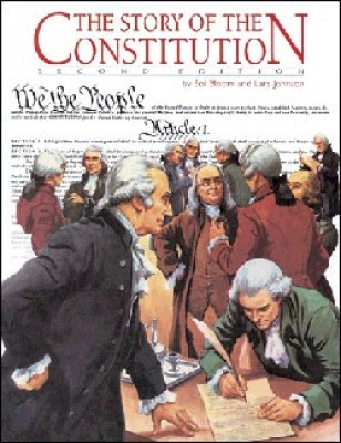 Story Of The Constitution 2nd Edition Test Packet