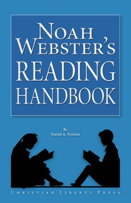 Noah Webster Reading Handbook (grade 1-2 )
