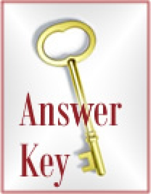 Building Spelling Skills Book 5 Answer Key