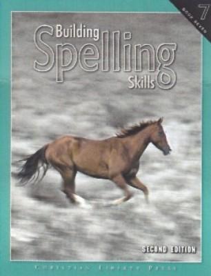 Building Spelling Skills 7