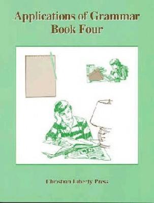 Applications Of Grammar Book 4 Grade 10