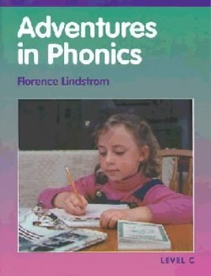 Adventures In Phonics C Tm (Teacher Manual)