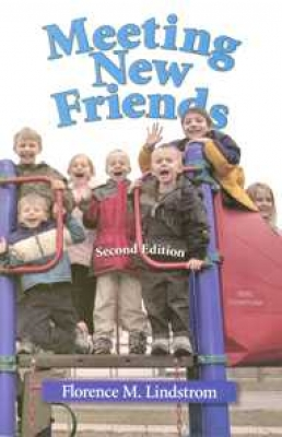 Meeting New Friends (grade 1 ) Second Edition