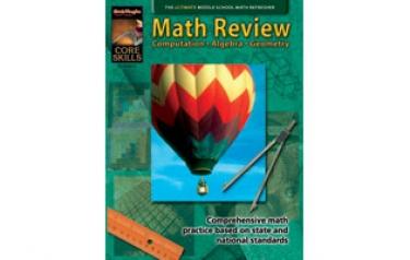 Core Skills Algebra Grd 6-12