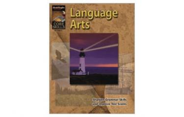 Core Skills Language Arts Grd 4