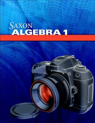 Saxon Algebra 1 Testing Book