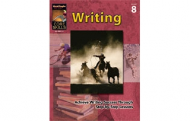Core Skills Writing Grd 8