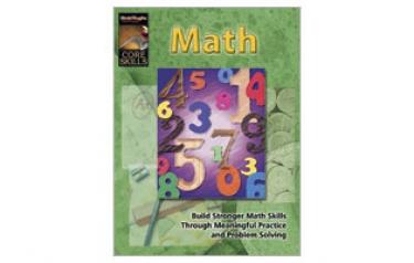 Core Skills Math Grd 4