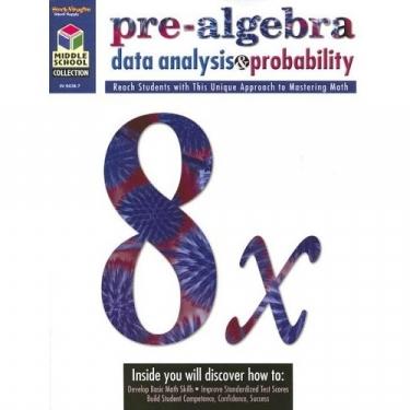 Middle School Collection Math Pre Algebra Grd 5-8
