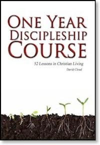 One Year Disciple Course
